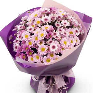 소국 꽃다발